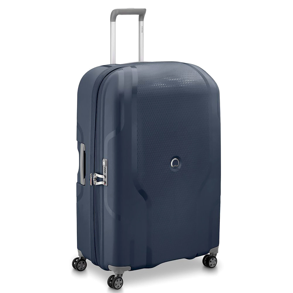 Affordable Checked Suitcase