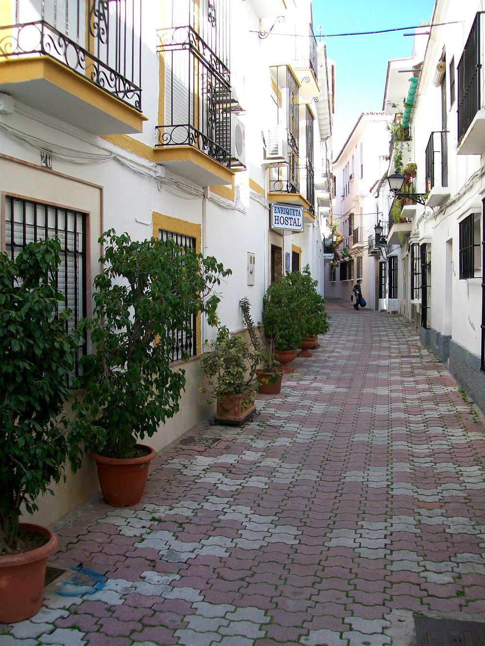 Hostel in Marbella Old Town