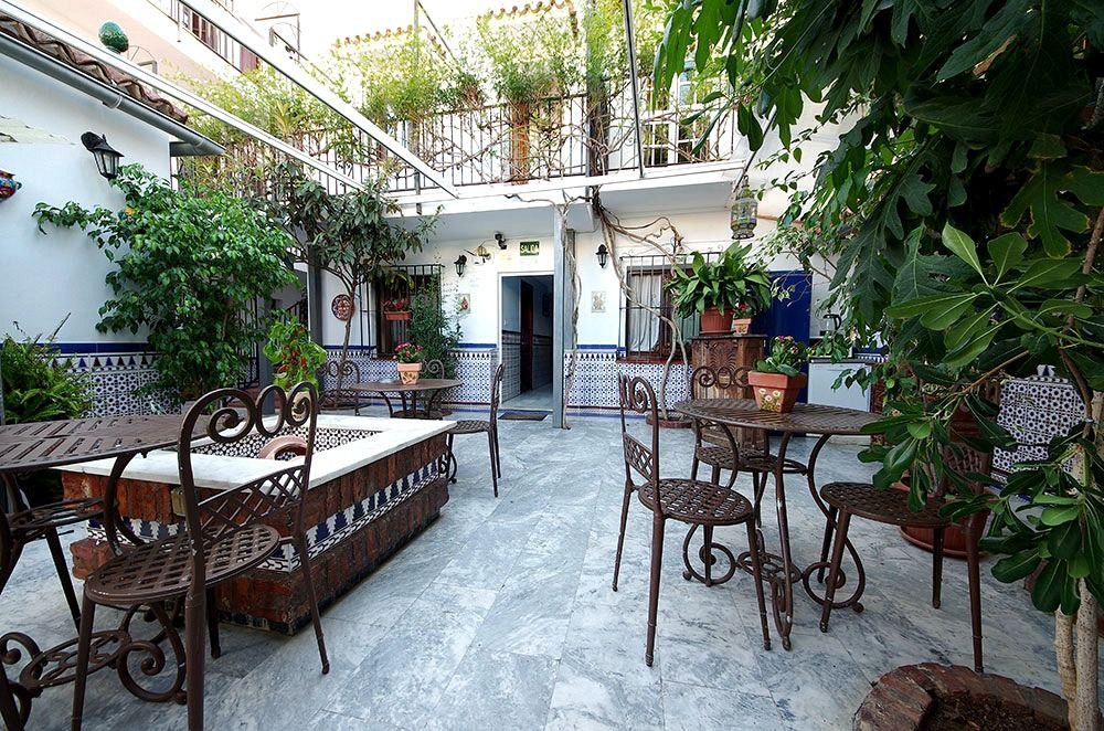 Pension Aduar, Marbella
