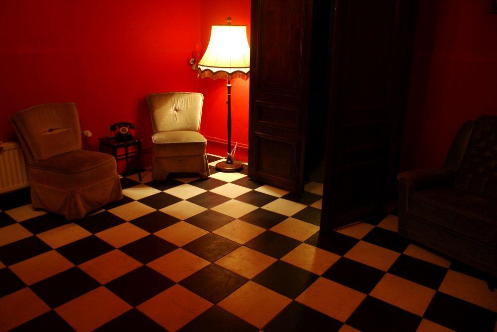Lynch Room