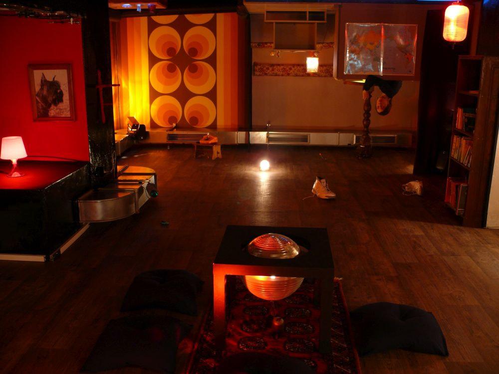 Bar in Berlin