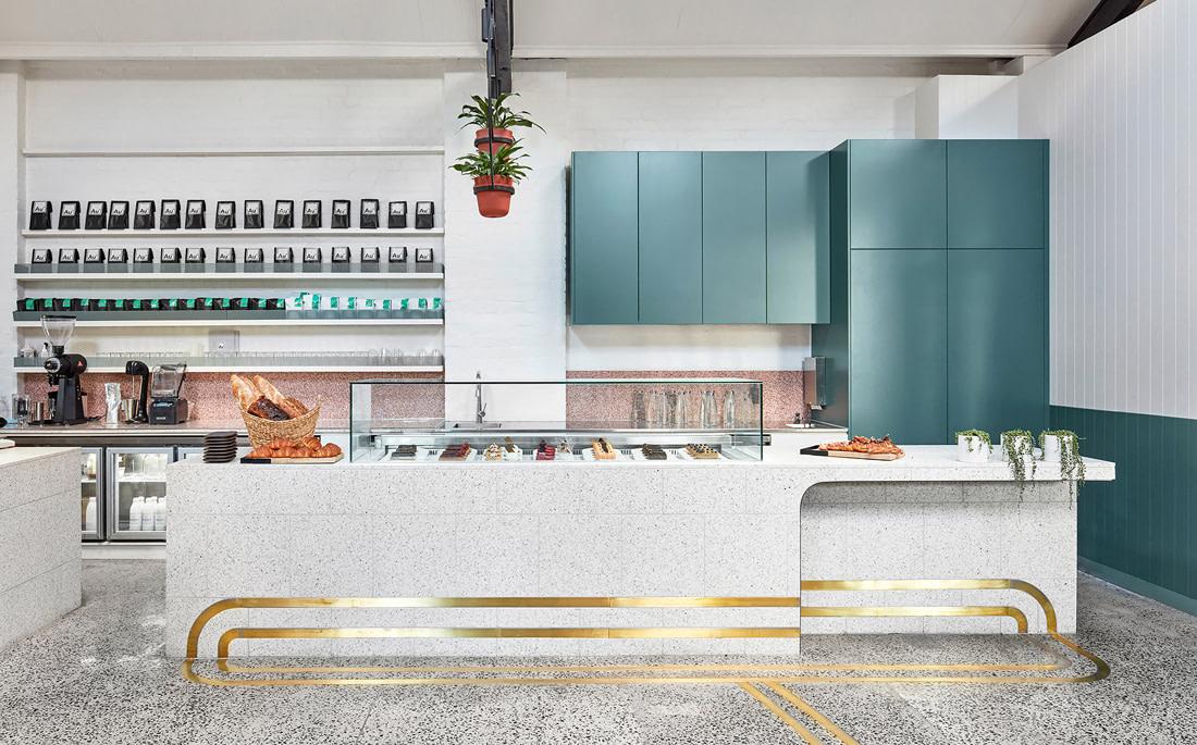 Au79 Café