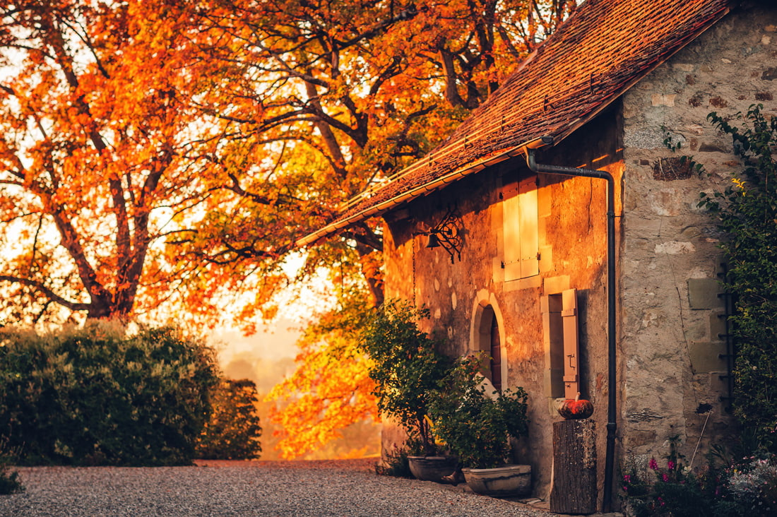 Here's Why October Is the Best Time to Visit Tuscany