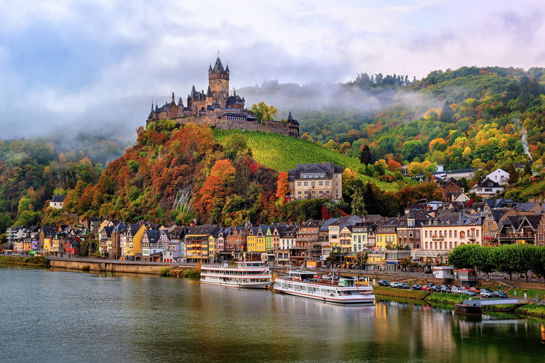 Most Beautiful Places To Visit In Germany