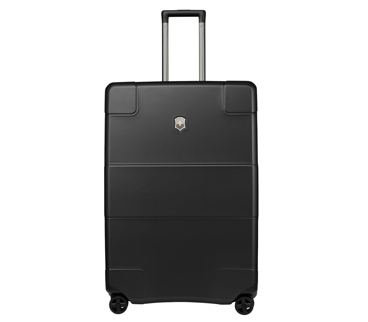Streamlined suitcase from Victorinox