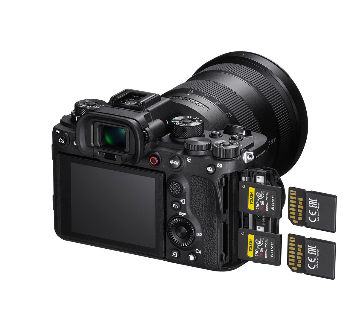 Best camera in 2021