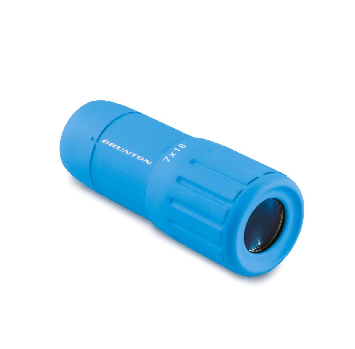Pocket-friendly telescope