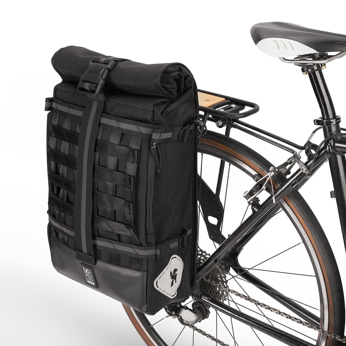 Waterproof Carrier Bag