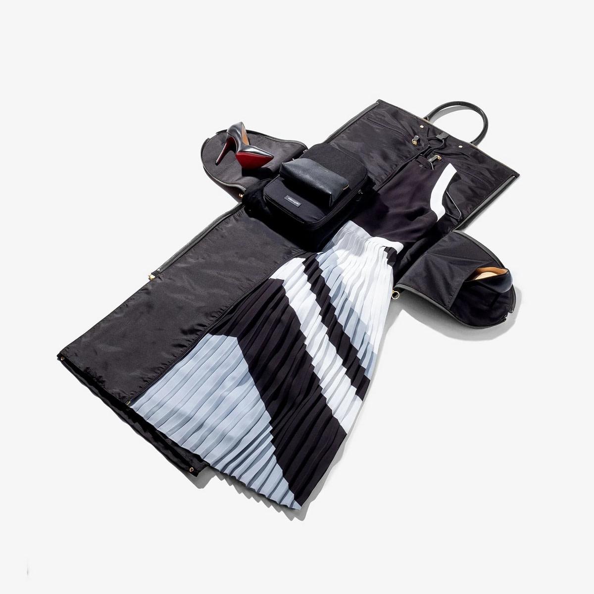 Garment Weekender for Women