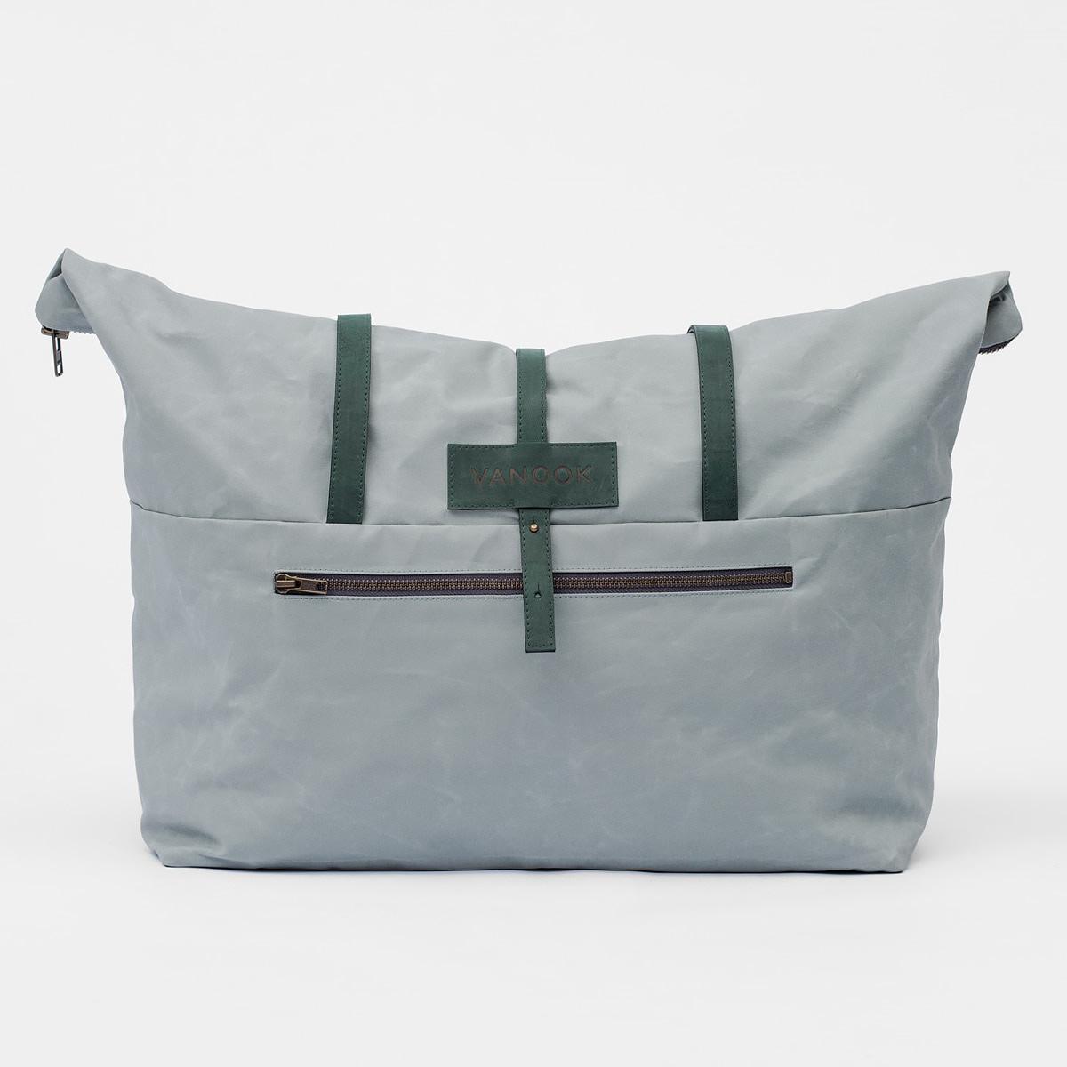 Minimalist Duffel Bag