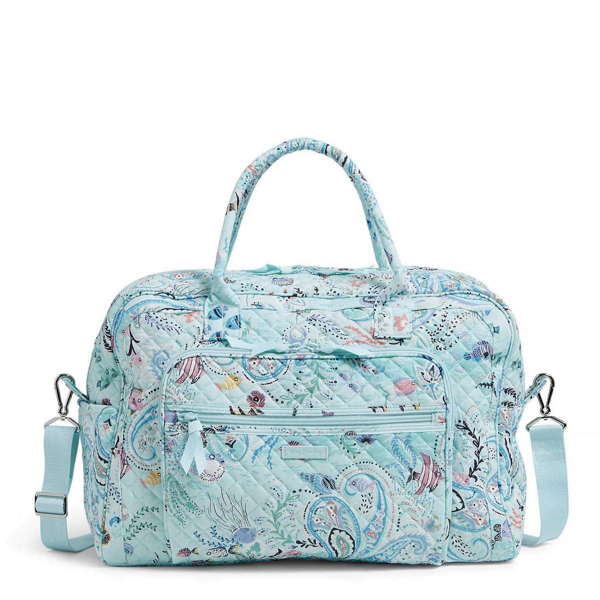 Best Overnight Bag