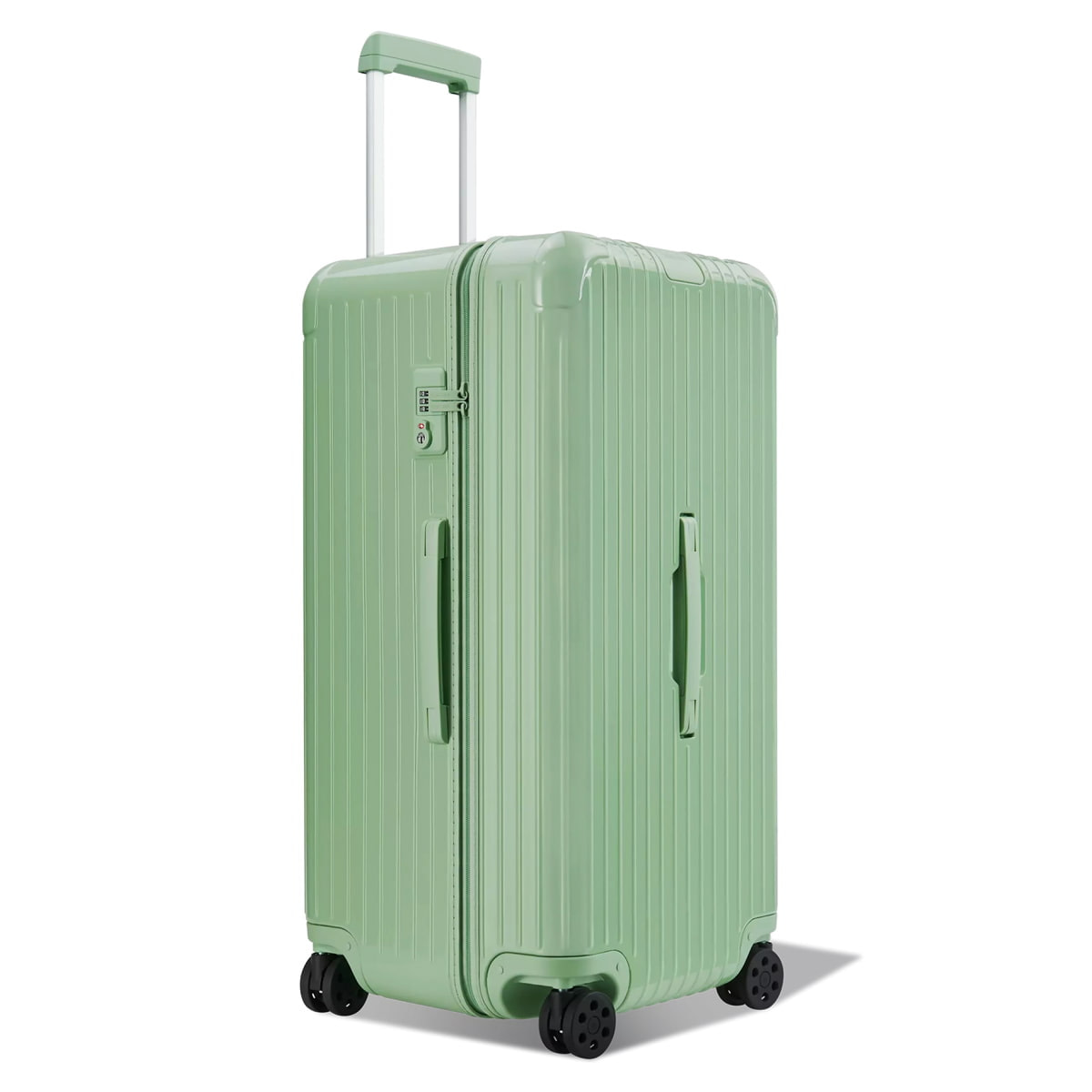 Polycarbonate Trunk Luggage