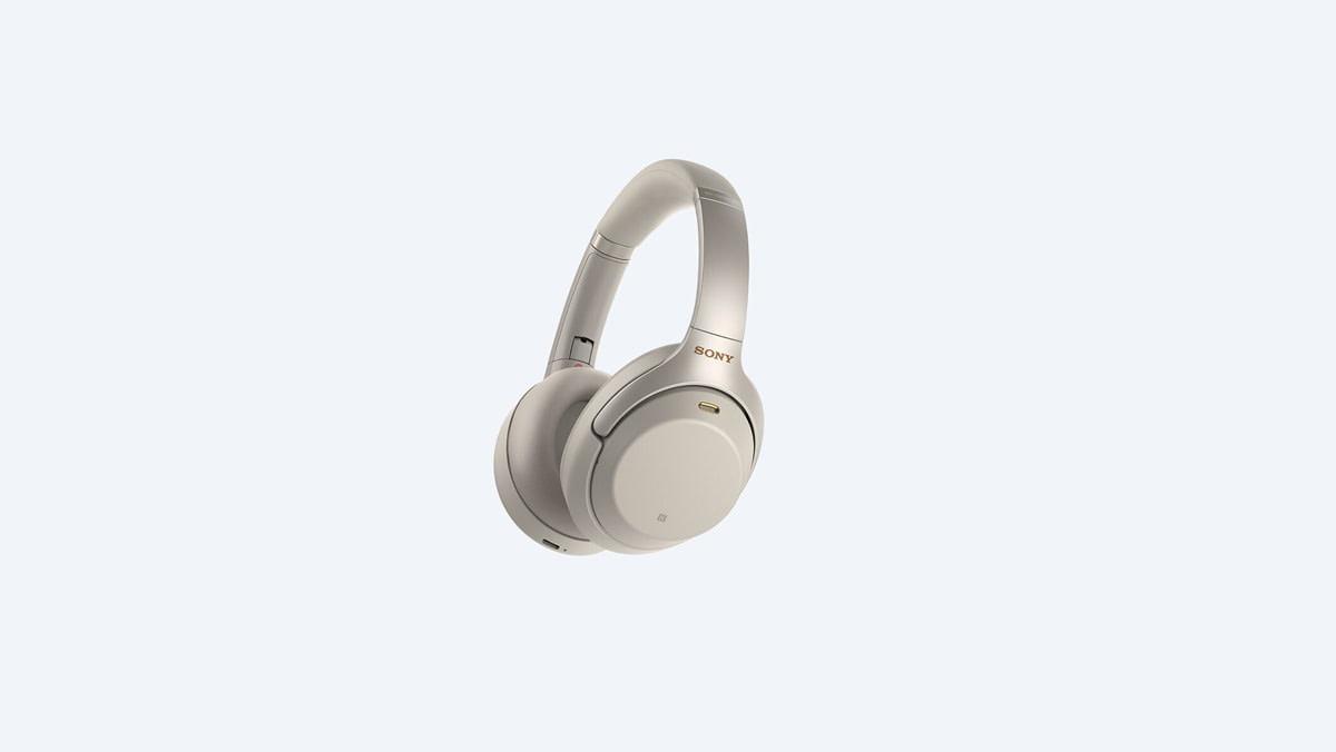 Best noise canceling headphones