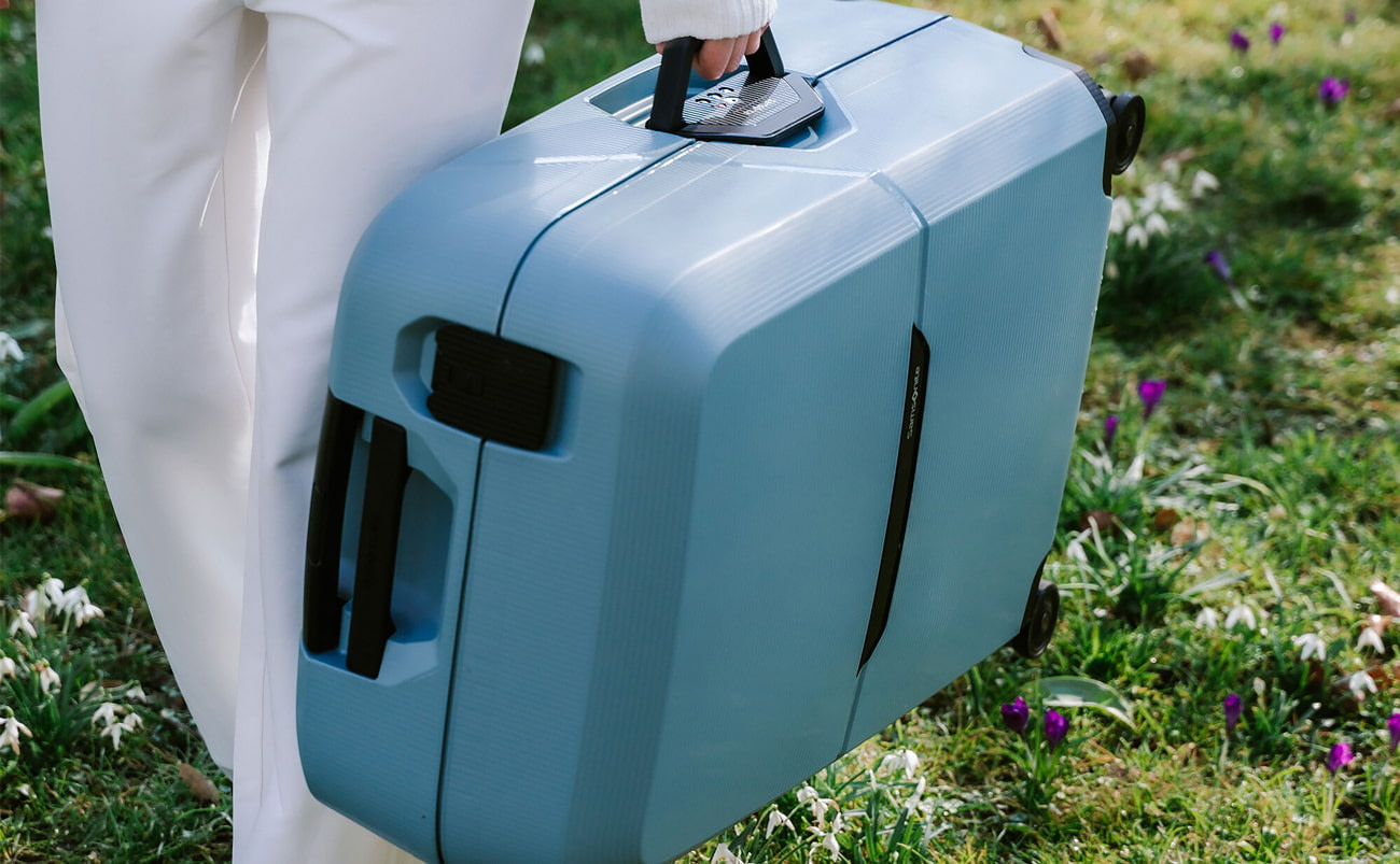 Best Check-In Suitcase for Women