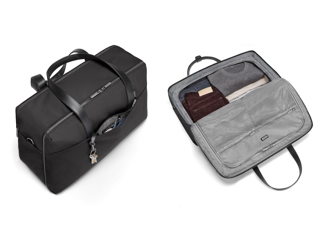 Best Designed Weekender Bag