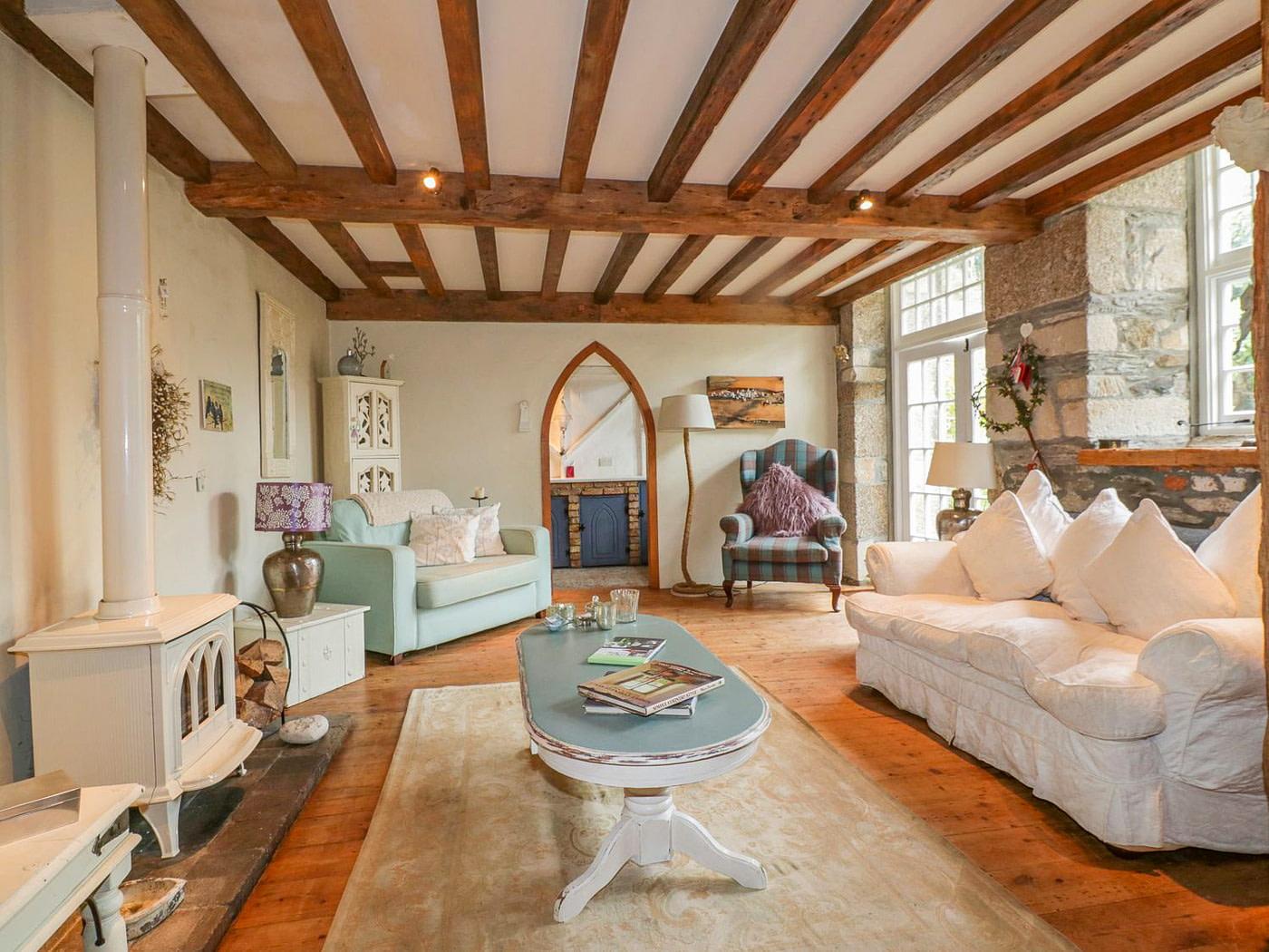 2 Bedroom cottage in Lostwithiel
