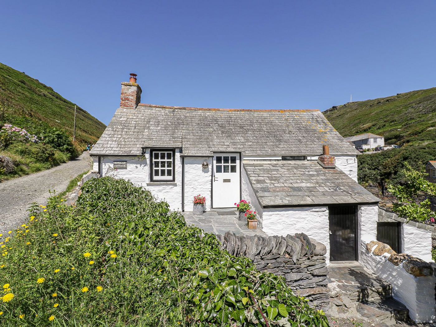 Cottage to rent in Cornwall
