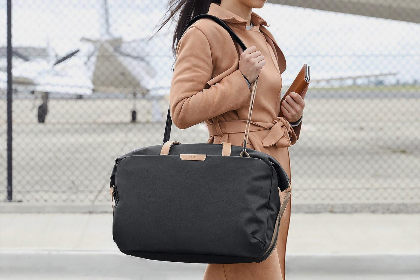 Bellroy Weekender Bag