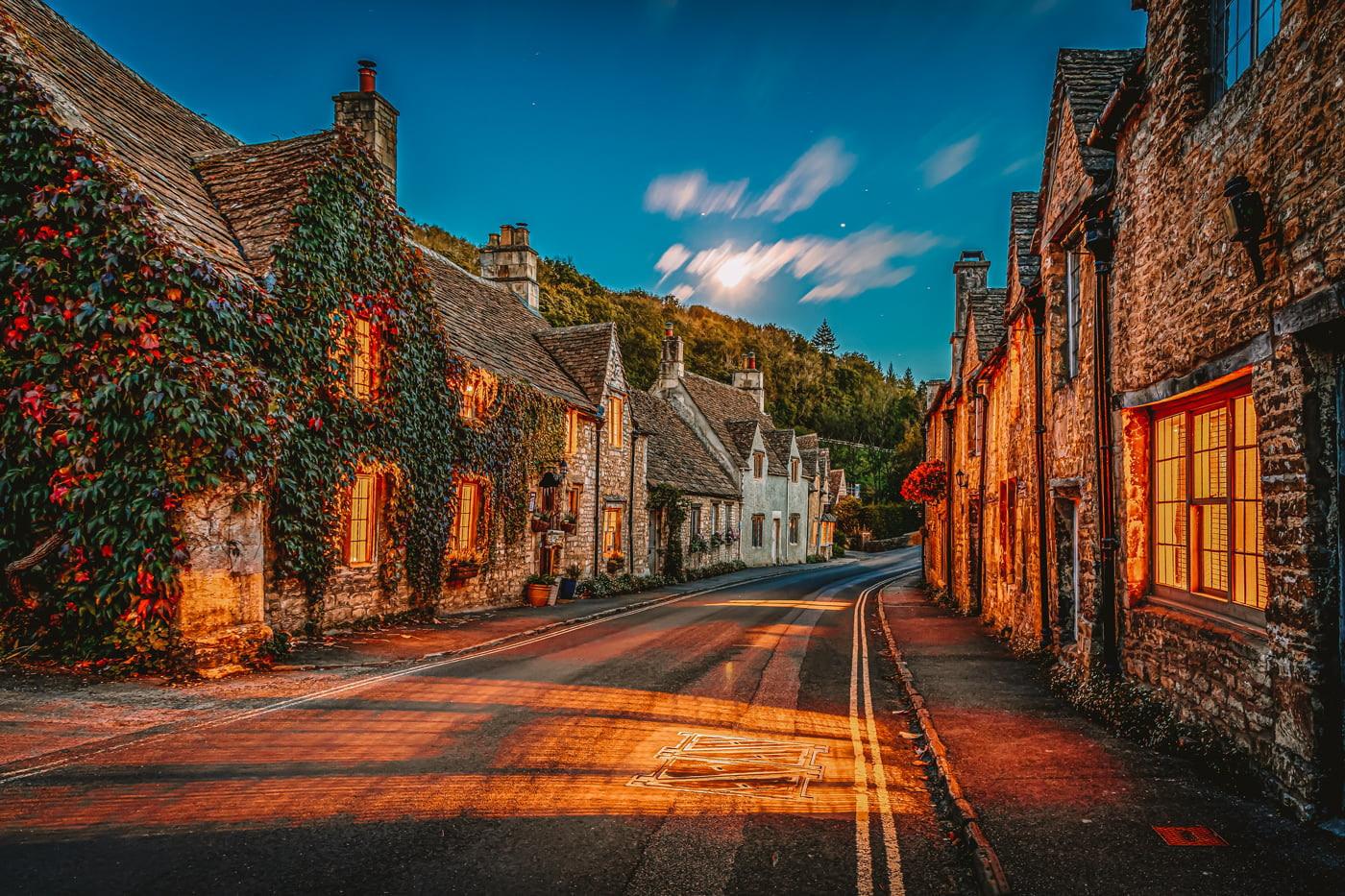 Prettiest village in England
