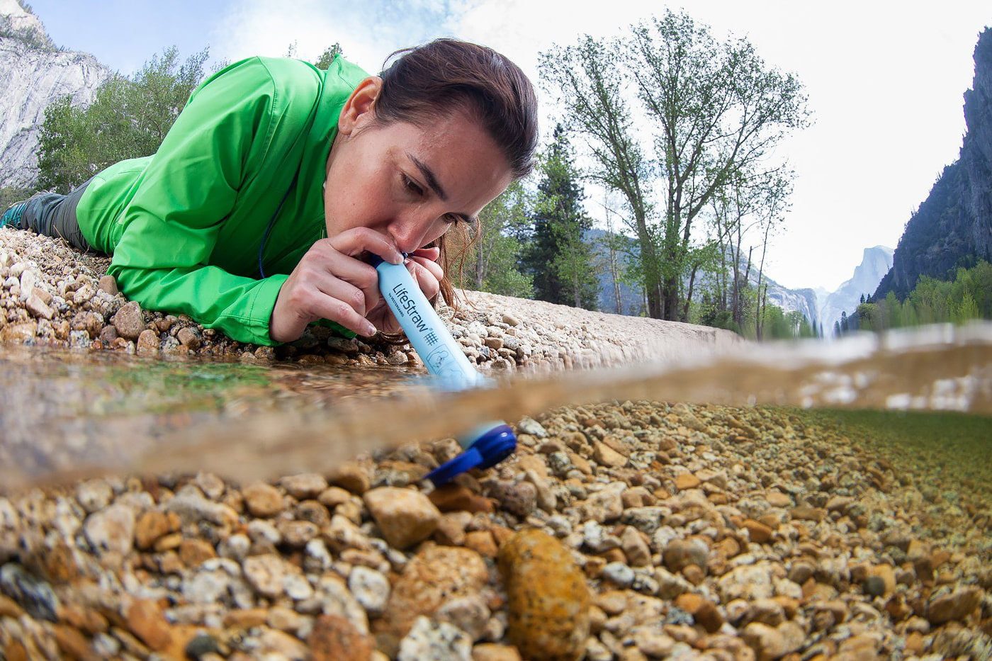 Best Water Filter for Hiking