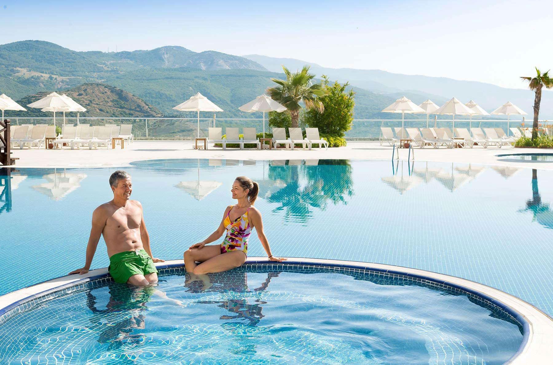 CLC World Resorts & Hotels