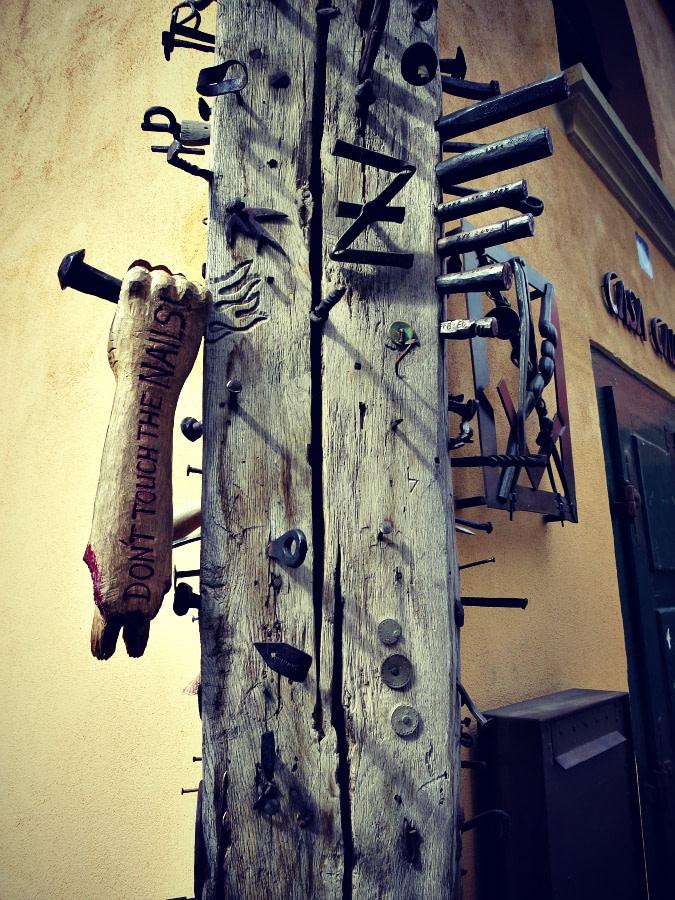 Street Art in Sibiu