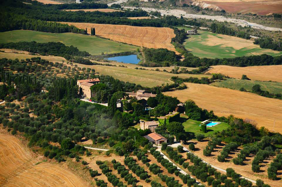 Borgo di Castelvecchio