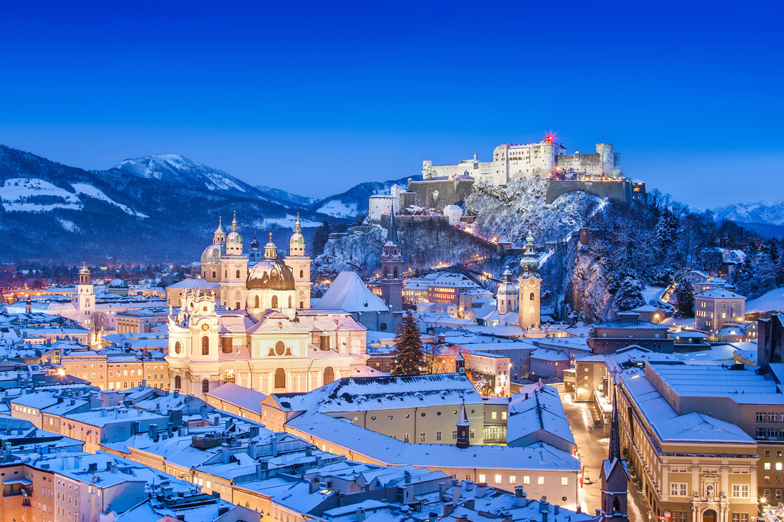 Top 20 Most Beautiful Countries in Europe