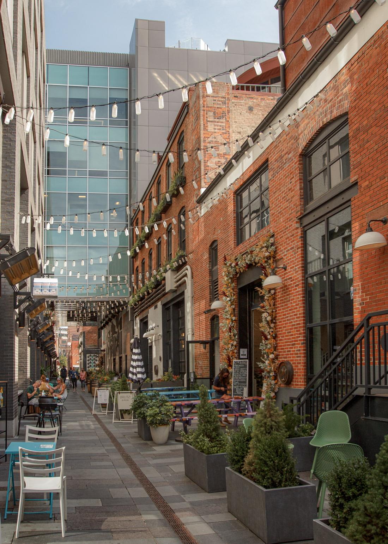 7 Must-Visit Neighborhoods in Denver, Colorado