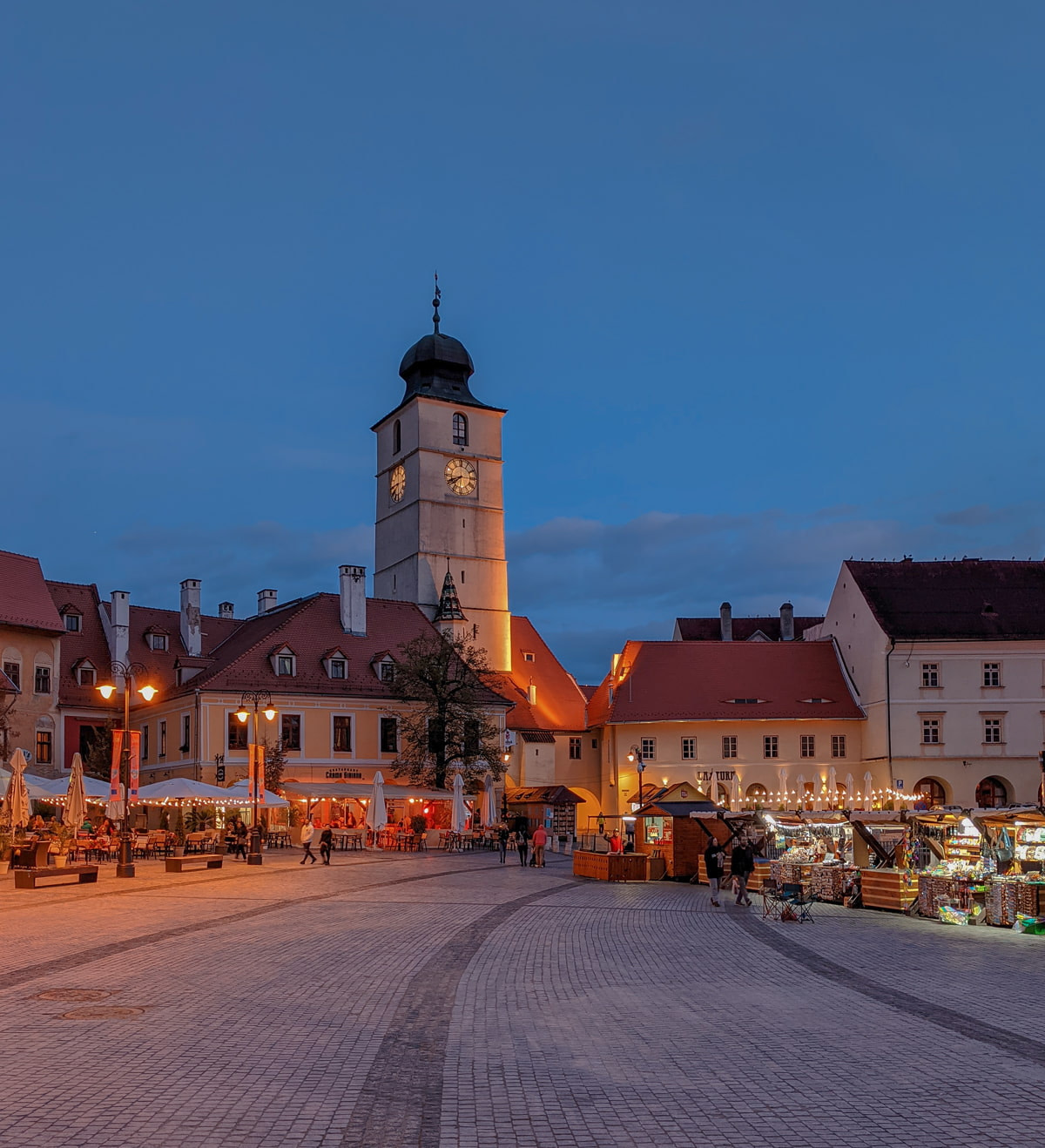 The 12 Best Things to Do in Sibiu Right Now
